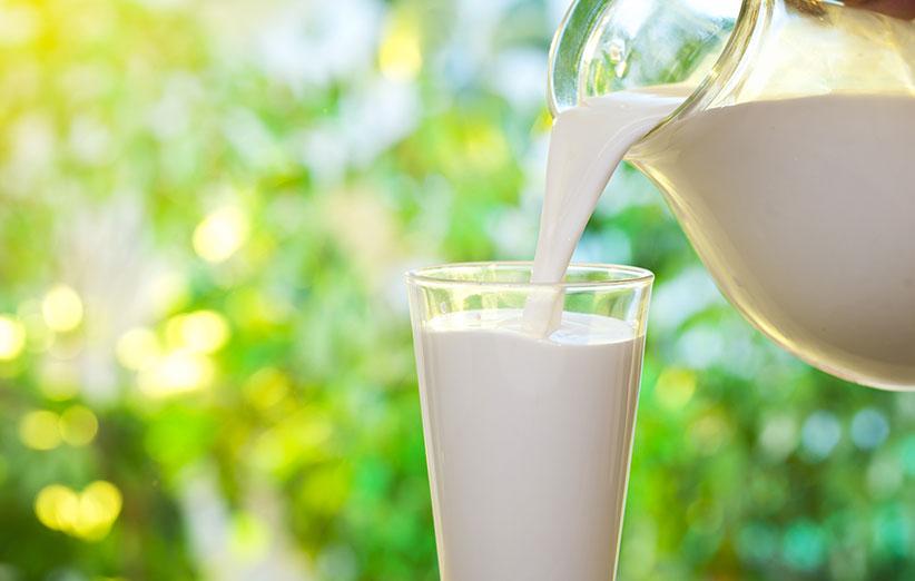 چطور میتوان ارزش غذایی شیر را حفظ کرد؟