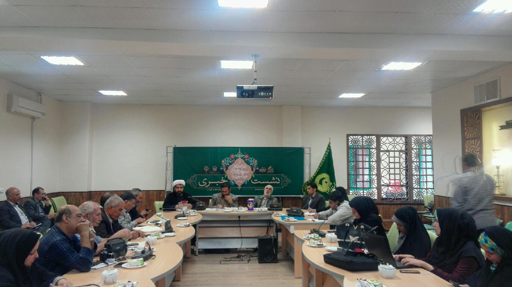 حضورخادمین رضوی در50نقطه از استان کرمان