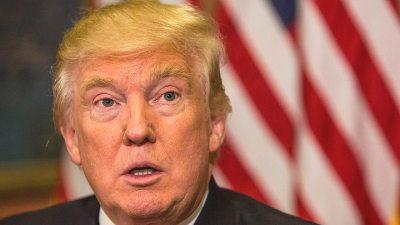 ترامپ: از دیدار با پوتین انتظار بالایی ندارم