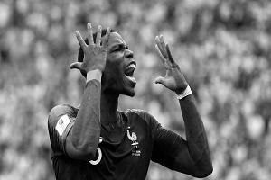 پوگبا: کرواسی بازیکنانی در سطح جهانی دارد/ گلزنی در فینال جام جهانی رویای کودکی ام است