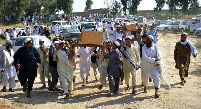 کشته و زخمی شدن 5 هزار غیر نظامی طی 6 ماه گذشته در افغانستان