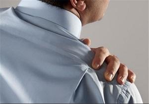 برای درمان کتف درد خود چه کنیم؟