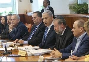 وزرای رژیم صهیونیستی خواستار ترور مقامات ارشد حماس شدند