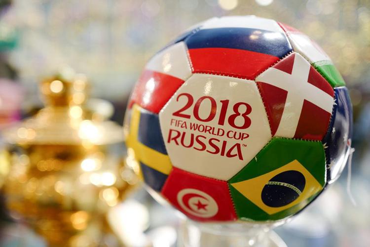 نتایج تمام دیدارهای حذفی جام جهانی ۲۰۱۸