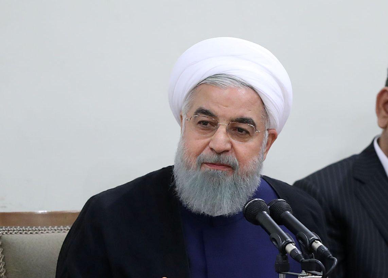 رئیسجمهور در دیدار اعضای هیات دولت با رهبر معظم انقلاب: