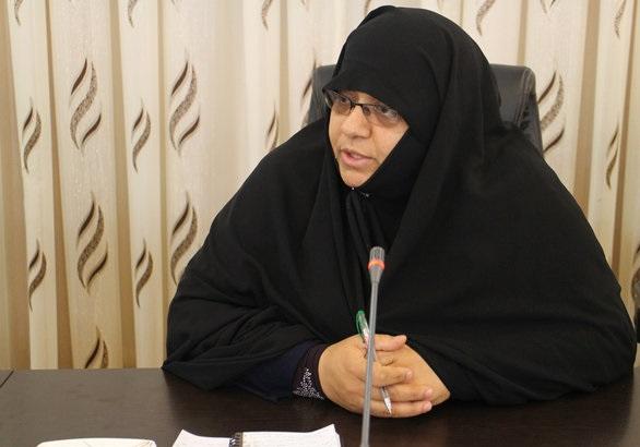 ۴۰۰ برنامه ویژه بانوان بوشهری در دهه کرامت اجرا میشود