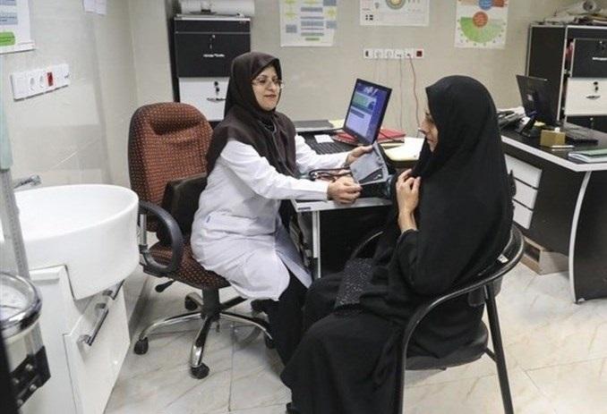 افزایش پزشکان متخصص در بیمارستان سلمان فارسی