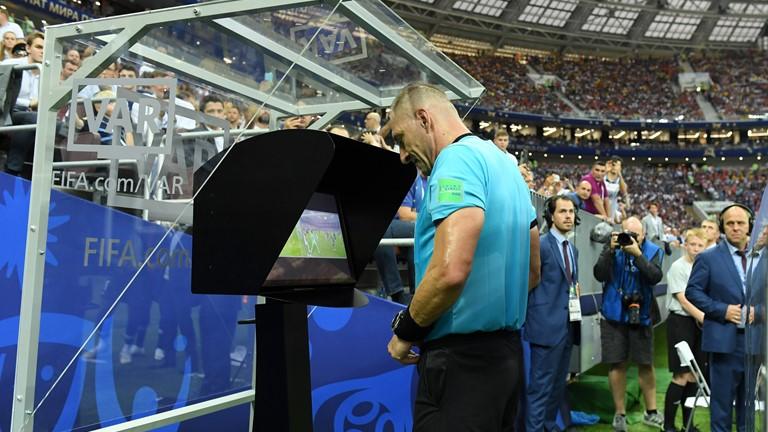 گزارش لحظه به لحظه/ کرواسی 1 - فرانسه 2