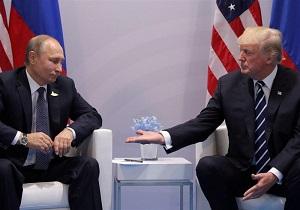 ترامپ: اگر ولادمیر پوتین شهر مسکو را هم به من بدهد باز دموکراتها راضی نخواهند شد
