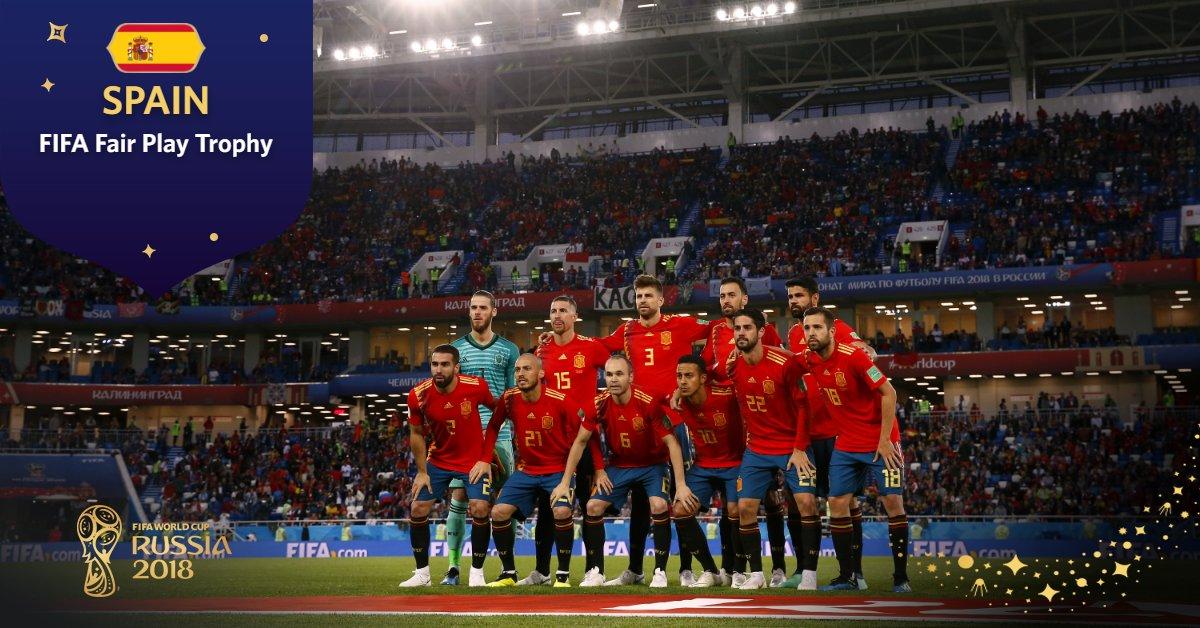 بهترین های جام جهانی 2018 معرفی شدند+تصاویر