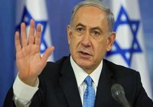 رویترز: درخواست آتشبس در نوار غزه از سوی بنیامین نتانیاهو بود