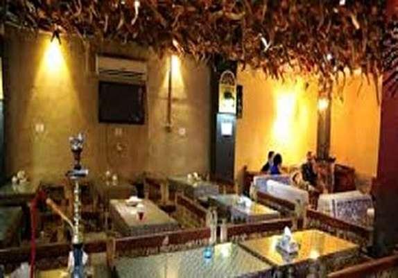 باشگاه خبرنگاران -پلمب هفت قهوه خانه سنتی در بروجرد