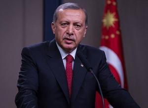 اردوغان بر ادامه مبارزه با هستههای جنبش فتحالله گولن تأکید کرد