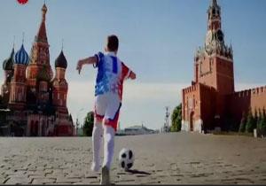 باشگاه خبرنگاران -مروری بر اتفاقات تلخ و شیرین جام جهانی 2018 روسیه +فیلم