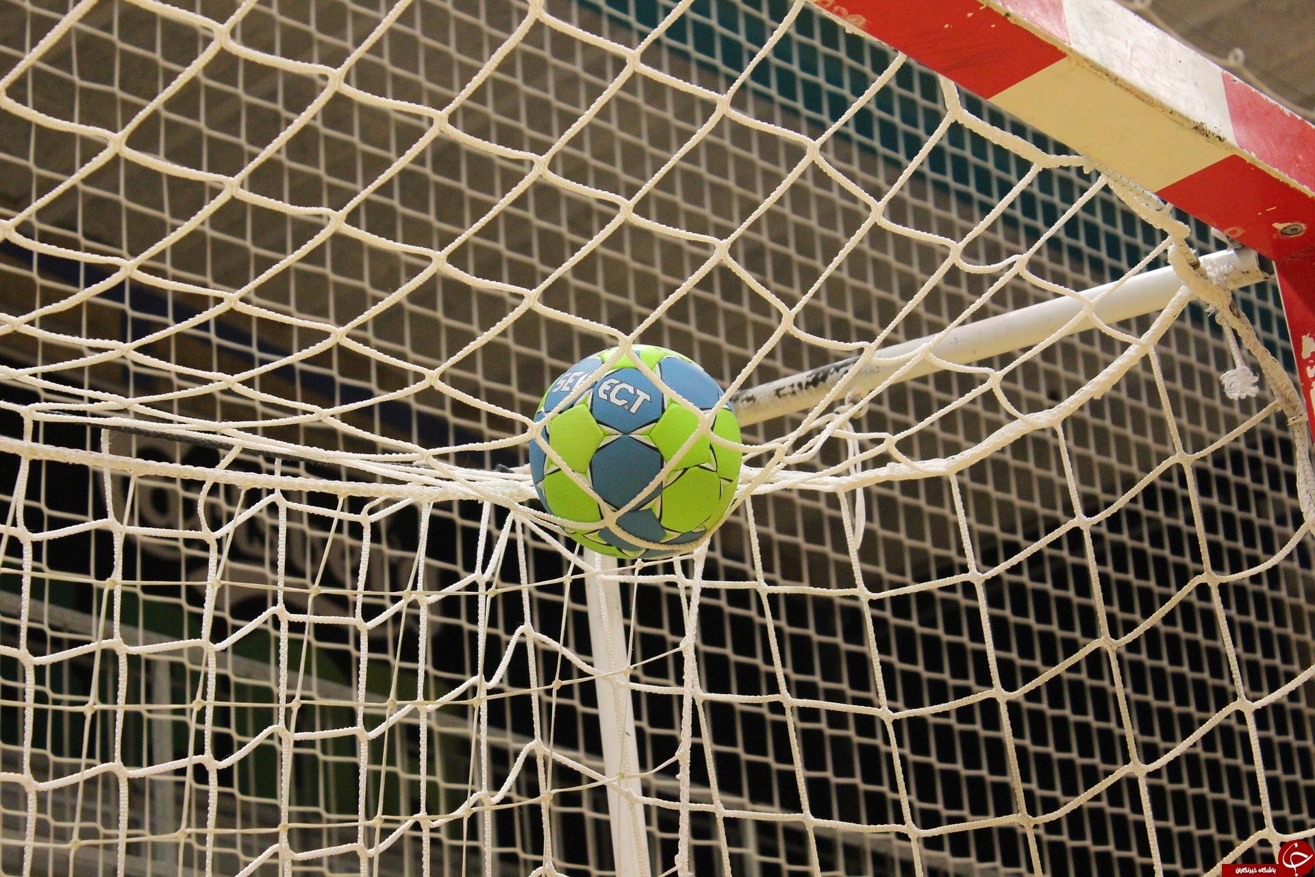 تاریخچه ورزش هندبال