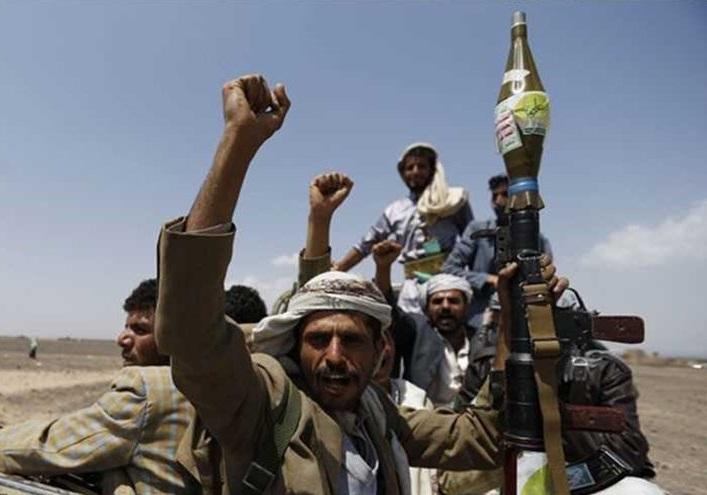 ۴ نظامی سعودی در درگیری با نیروهای یمنی کشته شدند
