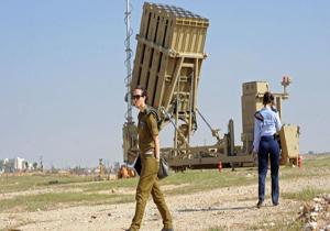 ترس صهیونیستها از گروههای مقاومت فلسطینی آنان را به اتخاذ تدابیر امنیتی بیشتر واداشت