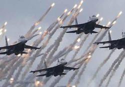 حمله موشکی رژیم صهیونیستی به پایگاه نظامی ارتش سوریه در حلب