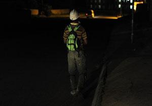 ۵ معدنچی در آفریقای جنوبی قربانی آتشسوزی شدند