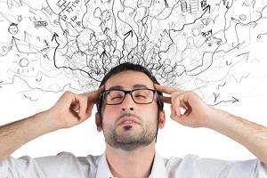 ۱۲ روش کم دردسر و ارزان برای ورزش ذهن + اینفوگرافی