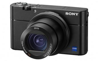 ارتقای دوربین دیجیتال RX100 V سونی +تصاویر