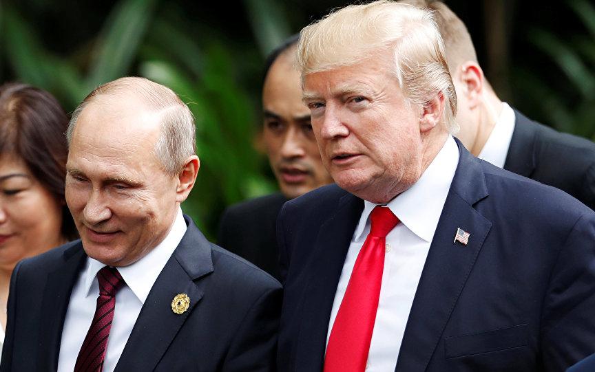 آیا دیدار پوتین و ترامپ مرهمی برای ترمیم روابط واشنگتن-مسکو خواهد بود؟
