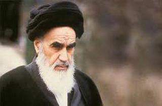 جمله روشنی بخش امام خمینی (ره) درباره رمز پیروزی + فیلم