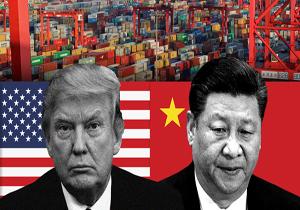 جنگ تجاری آمریکا هیچ تأثیری بر اقتصاد چین نخواهد داشت