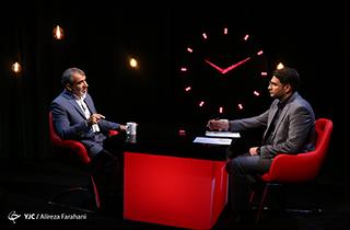 ماجرای رد صلاحیت احمدی نژاد از زبان سخنگوی شورای نگهبان + فیلم