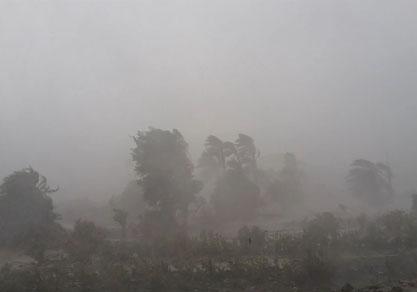 بارش رحمتالهی در «ایرر» + فیلم