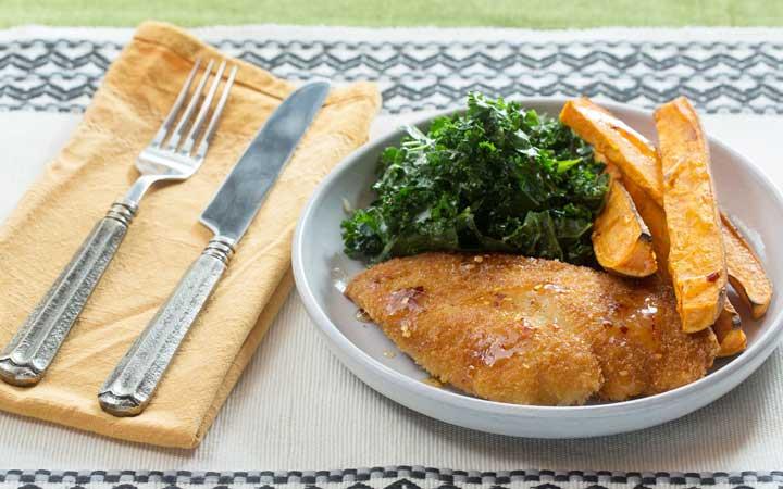 ۷ نوع غذا که نباید برای ناهار مصرف کنید