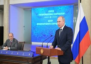 زیرساختهای اطلاعاتی روسیه زیر ضرب حملههای سنگین سایبری