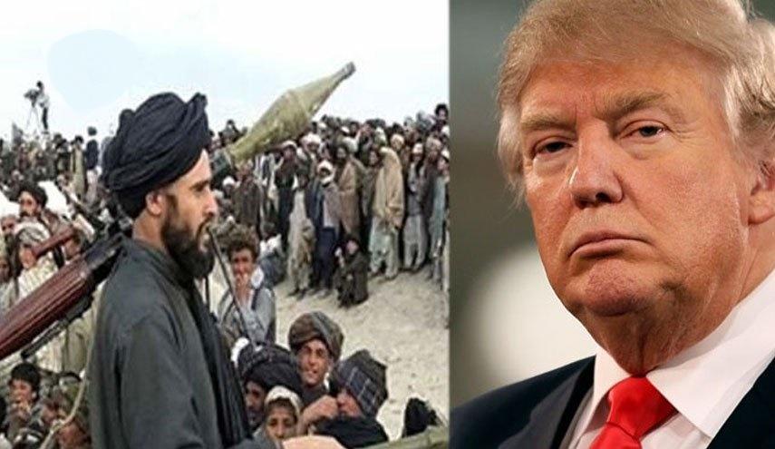 مذاکره مستقیم با طالبان، در دستور کار دولت ترامپ