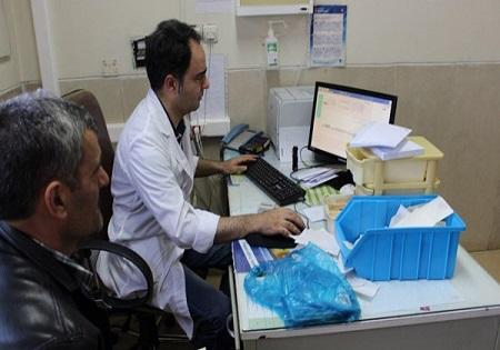 مزایای صدور نسخه الکترونیک در مراکز درمانی سازمان تامین اجتماعی
