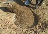 باشگاه خبرنگاران - مسدود شدن 40 حلقه چاه غیرمجاز در مهاباد