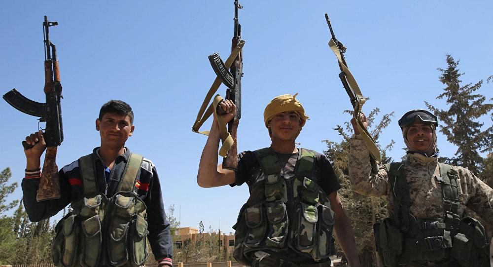 در مقابل کاهش نیروهای ترکیه در سوریه، آمریکا نیز باید نیروهای خود را کاهش دهد