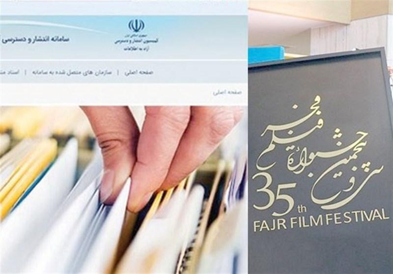ابهامات مالی در سازمان سینمایی/چرا بودجه جشنوارههای فجر ابتدا به حساب یک شرکت تعاونی واریز شد؟