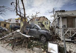 یک سال از توفان سهمگین پورتوریکو گذشت و مردم همچنان برق ندارند