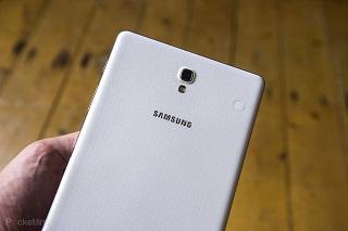 تبلت Galaxy Tab A2 به دکمه بیکسبی اختصاصی مجهز خواهد بود +تصویر