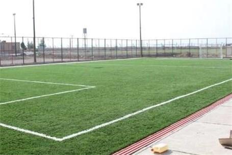 احداث دو زمین بزرگ چمن در استان ایلام/ لزوم توسعه امکانات ورزشی