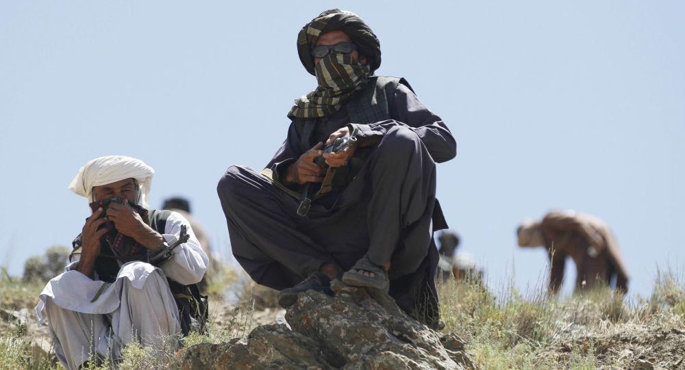 تلفات سنگین طالبان در قندوز