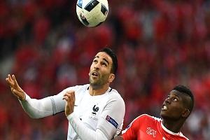وداع مدافع فرانسه با پیراهن تیم ملی