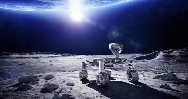 استخراج آب از «ماه» عملیاتی میشود