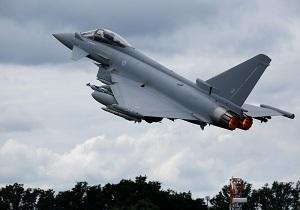 رونمایی انگلیس از جنگنده جدید؛ جنگندههای تایفون بازنشسته میشوند