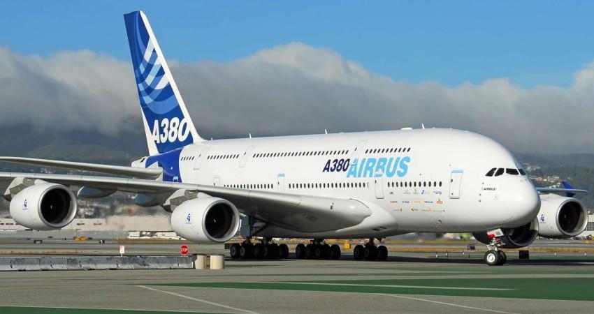 ایرباس در آستانه انعقاد قرارداد ۲۹ میلیارد دلاری با شرکتهای هواپیمایی آسیایی