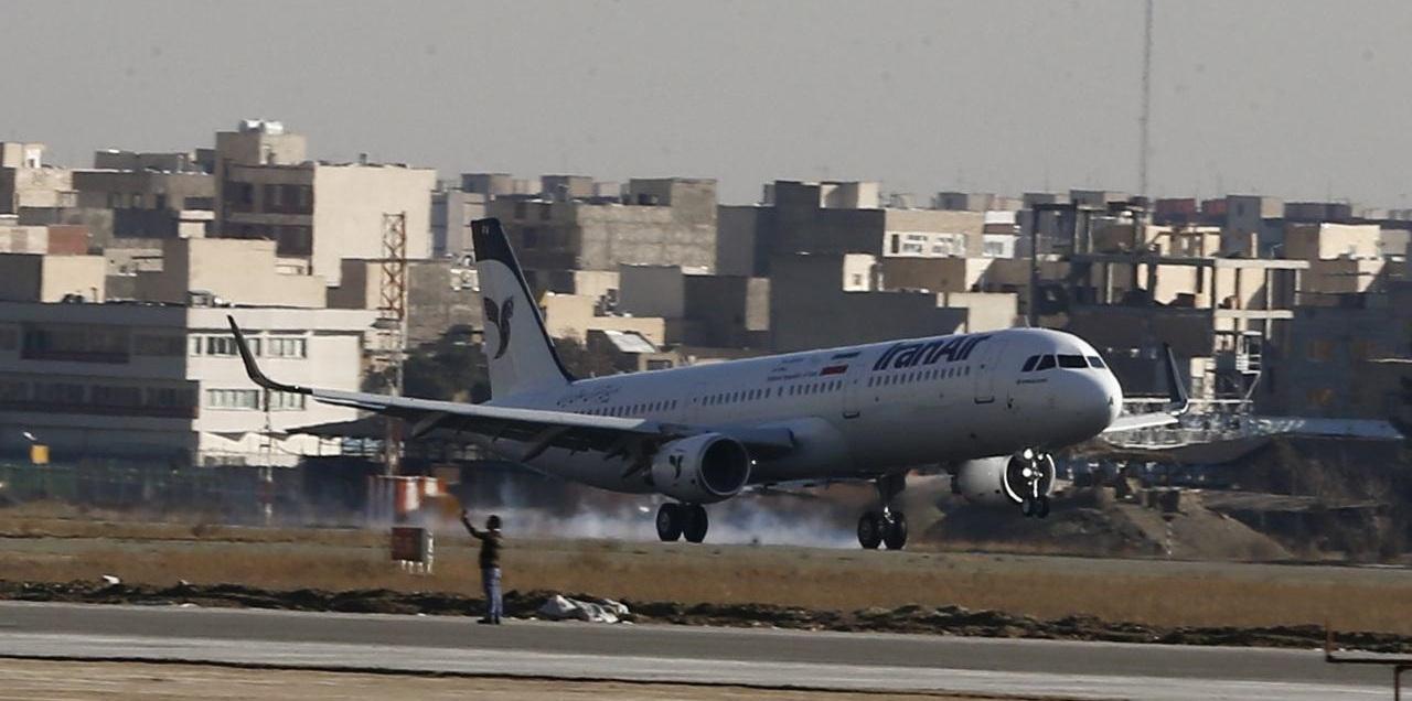 بازگشایی فرودگاه نجف از طرف عراق اعلام خواهد شد