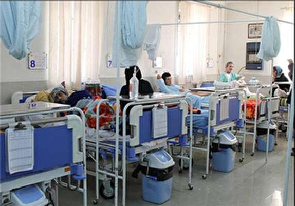 باشگاه خبرنگاران -نارضایتی مردم از ارائه خدمات بیمارستان حکیم جرجانی گرگان