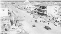 تصاویری منحصر به فرد از تهران ۹۰ سال قبل+تصاویر