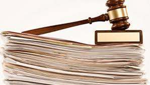 بیشترین پرونده های دادگاه های حقوقی مرتبط با مسائل مالی است
