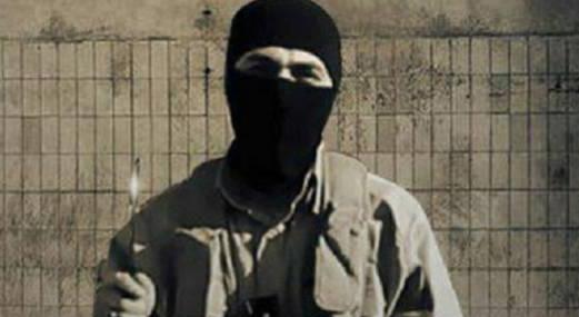 دورین مخفی دلهره آور از حمله انتحاری داعش در آسانسور+فیلم